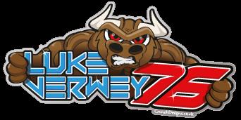 Luke Verwey Logo